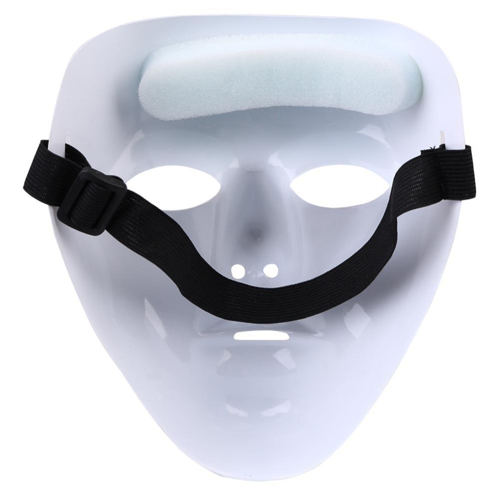 Aliexpress.com : Buy JabbaWockeeZ Mask Face Mask Halloween Party ...