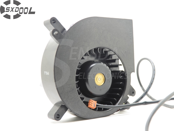SXDOOL B1232S06B2 FAN E44W46LCD DC06V0130 MODEL 5900V11001F COOLING fan blower женские сапоги ecco 351123 14 11001 01220