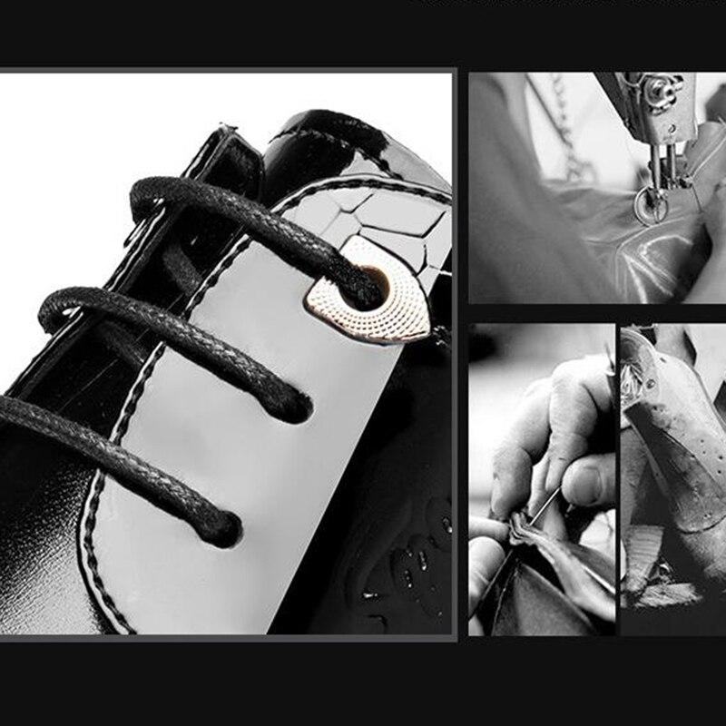 fe811c590 2017 الأزياء الإيطالية الفاخرة اللباس رجالي أحذية جلد طبيعي أسود براون  تصميم الشقق للرجال الأعمال ol أحذية ماركة oxford في 2017 الأزياء الإيطالية  الفاخرة ...