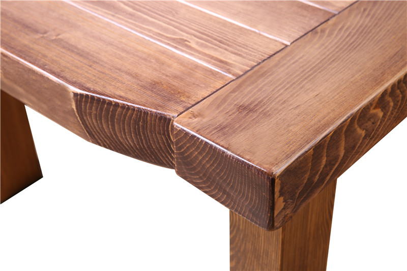 online shop rustic solid wood coffee and cocktail table living room furniture rectangular rustic wooden center table antique asian tea table aliexpress