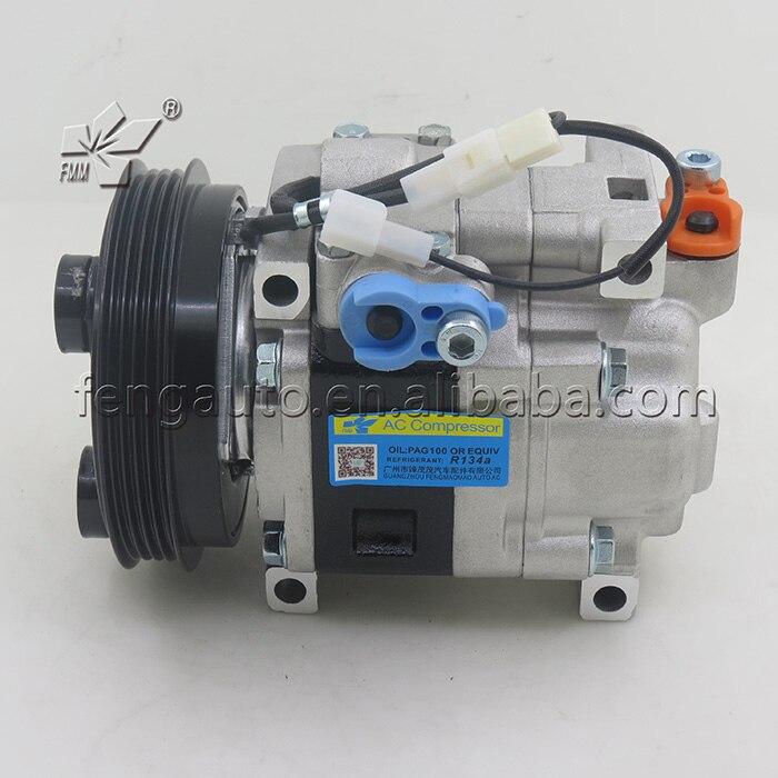 In Search For Flights Sa1150ae4 Sa1150aa4 Sa11a1aa4pn Auto Ac Compressor For Mazda 323 /panasonic Sa11 Fashionable Style;