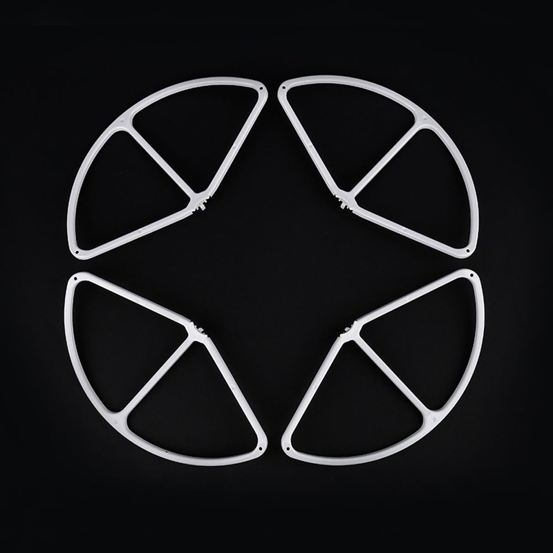 4pcs Quick Release Propeller Guards Phantom 4 Anti-collision Shields Propeller Protector for DJI Phantom 4/ 4 PRO and 4 PRO+