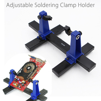 SN 390 PCB Holder Printed Circuit Board Soldering And Assembly Holder Frame