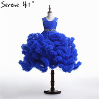 2019 Rushed Girls Pageant Dresses Cloud FlowerGirl Dresses Baby Cloudy  Puffy Ball Gown Dress Plus Size 82a5086e1a89