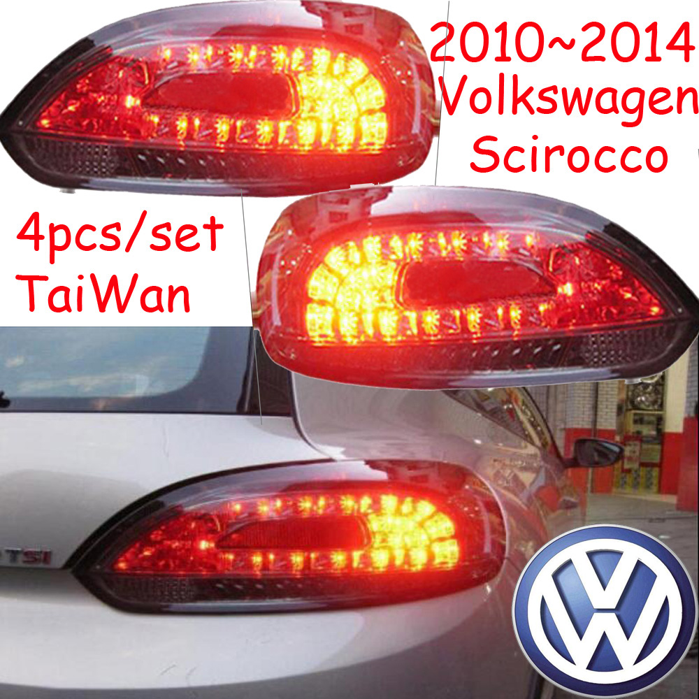 car-styling,Scirocco Taillight,2010~2015,led,Free ship!Polo,Scirocco fog light;car-covers,Scirocco tail lamp;Touareg,Scirocco car styling golf6 taillight 2011 2013 led free ship 4pcs golf6 fog light car covers golf7 tail lamp touareg gol golf 6