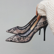 Elegant High Heels Women Pumps