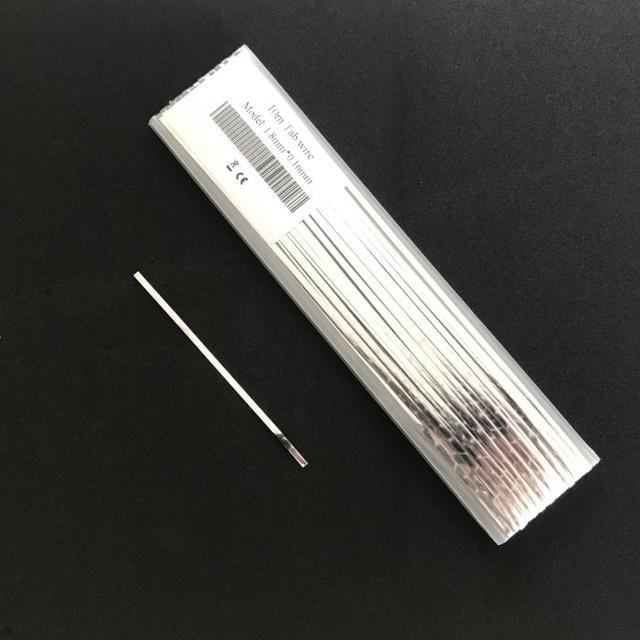 Solar cell tabbing wire bus bar wire 10meters 1.8×0.16mm + 2 meters 5×0.2mm + 1 piece Flux pen pv connector for solar panel diy