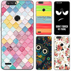 Phone Case For ZTE Blade ZMAX Pro Z982 Z MAX 6-inch Cute Cartoon High Quality Painted TPU Soft Case Silicone Cover