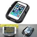 Hot Car Dashboard Não Slip Gadget Stand Titular Para Celular para iphone 6/5s/5 samsung galaxy s2 s3 s4 mini gps livre grátis