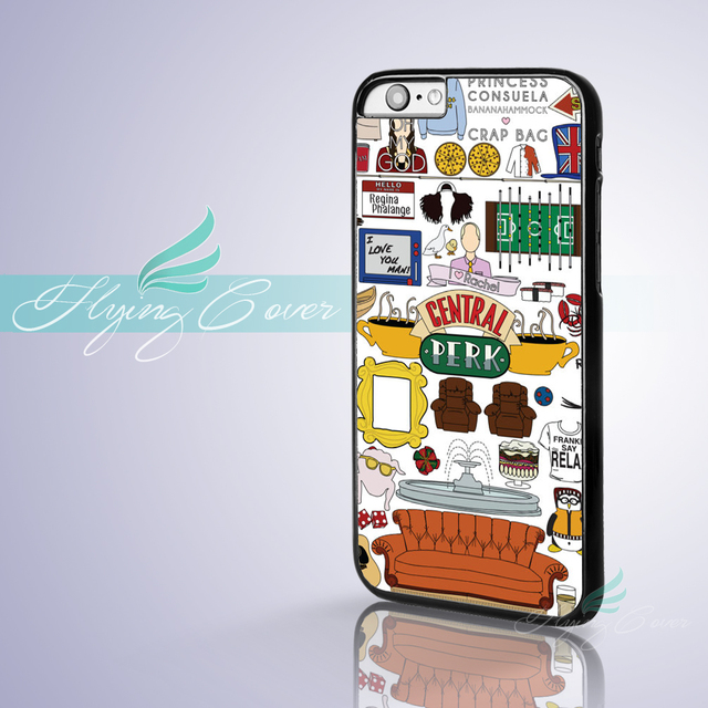 coque friends iphone x