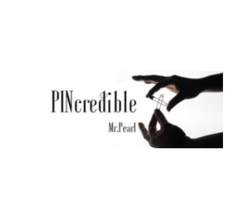 PINcredible By Mr. Pearl And ARCANA - Magic Tricks