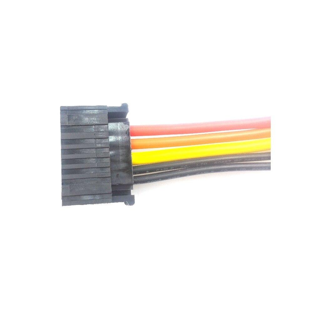 9636618080 Kabelboom Connector Weefgetouw Voor Peugeot 206 307 Heater Fan Weerstand 6450.jp Rijk En Prachtig
