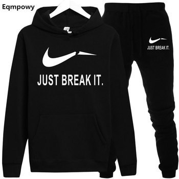 Tracksuit For Men Set New Fashion JUST B...