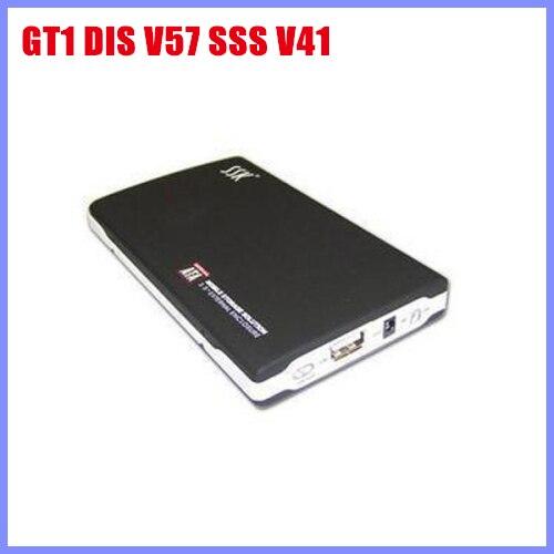 Автотестер gt1 программного обеспечения Жесткий диск дис v57 НДС В41 HDD для T30 или весь компьютер
