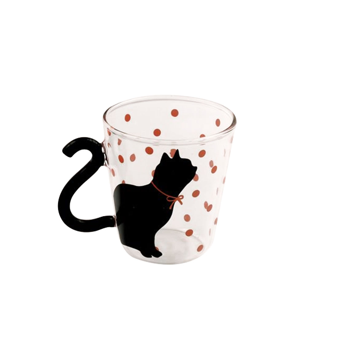 Creative Kitty Cat Cup