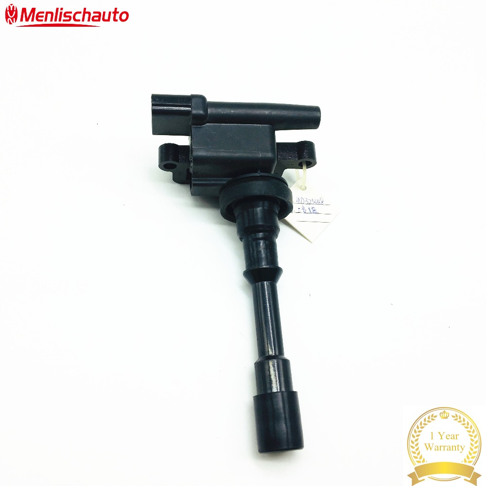 New Ignition Coil Replacement OEM MD325048 High Performance For Japanese Car ignition coil pack