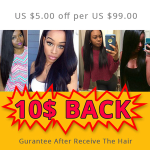 Image 2 - Aliafee Brazilian Straight Hair Bundles With Closure Non Remy Hair Weave 3 Bundle Deals 100% Human Hair Bundles With Closure