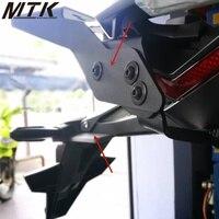 MTKRACINGMotorcycle accessories trunk luggage rack for Honda XADV X ADV XADV750 X ADV 750 2017 2018