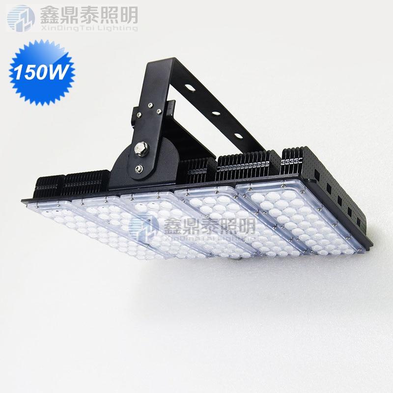 150 W projecteur LED lampe minière LED station-service lumière haute baie éclairage 150 W lumière LED industriel faisceau de 90 degrés
