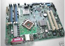 System Replacement motherboard P/N: 394333-501 398404-001 for ML310 G3 server