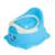 Bebê Meninas Menino Confortável Assento Potty Higiênico Treinamento Potty Potty Gaveta Bonito Dos Desenhos Animados para Crianças Infantil Bebê Simples Penico À Prova de Fugas
