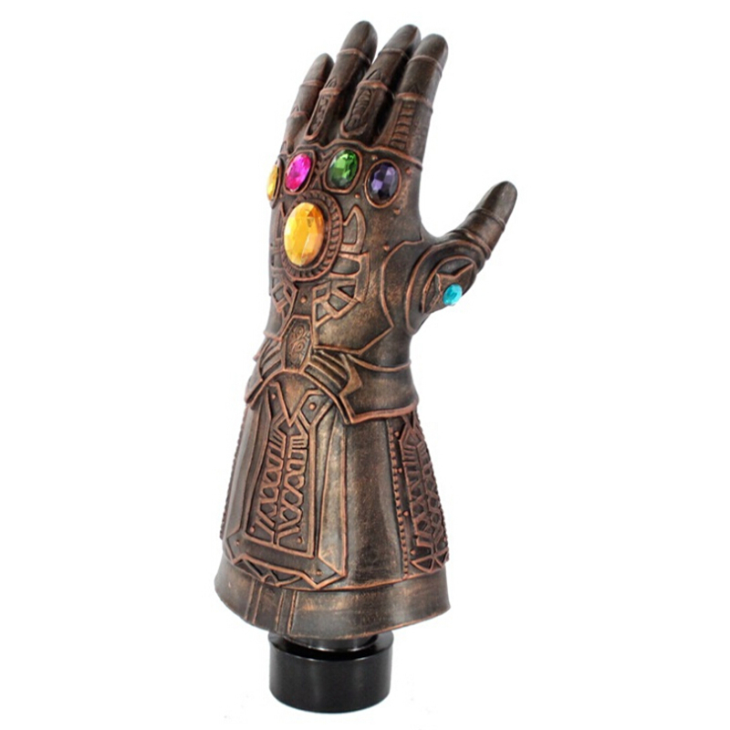 Thanos War Gloves avengers