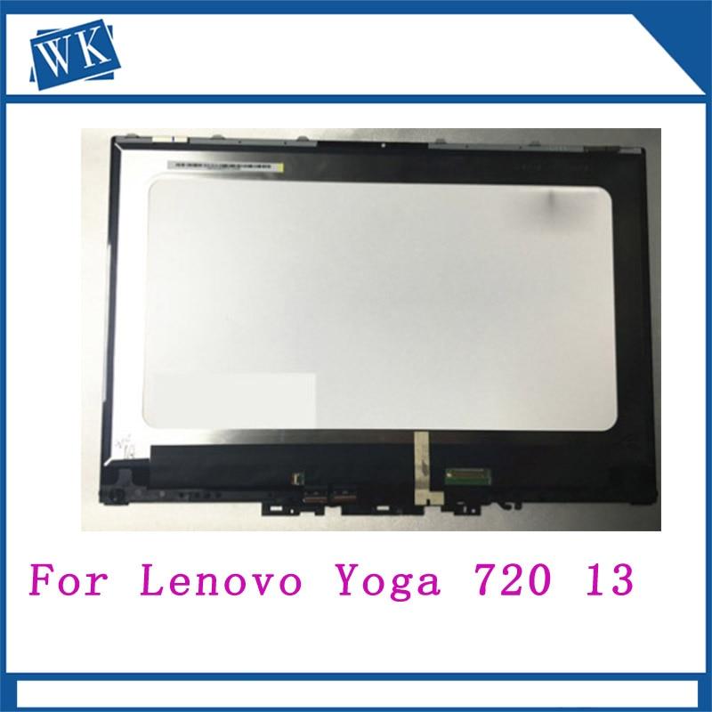 Ensemble de écran tactile LED LCD 13.3