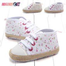 Summer Fashion Infant Toddler Newborn Shoes Autumn Baby Girl Boy Casual Sneakers Spring Soft Bottom First Walkers Prewalker