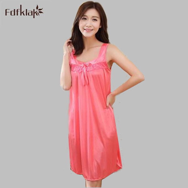 Online Get Cheap Night Gown Silk -Aliexpress.com | Alibaba Group
