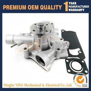 129900-42050 12990042055 New Water Pump for YANMAR KOMATSU 4D94LE