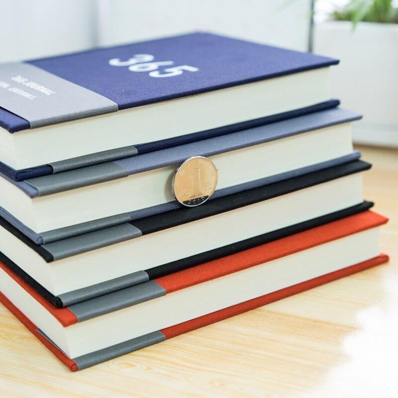 Notebooks weiche Brise B5 Große Zeichnung Sketch Business Workbook Tagebuch Journal Schule Student Notebook