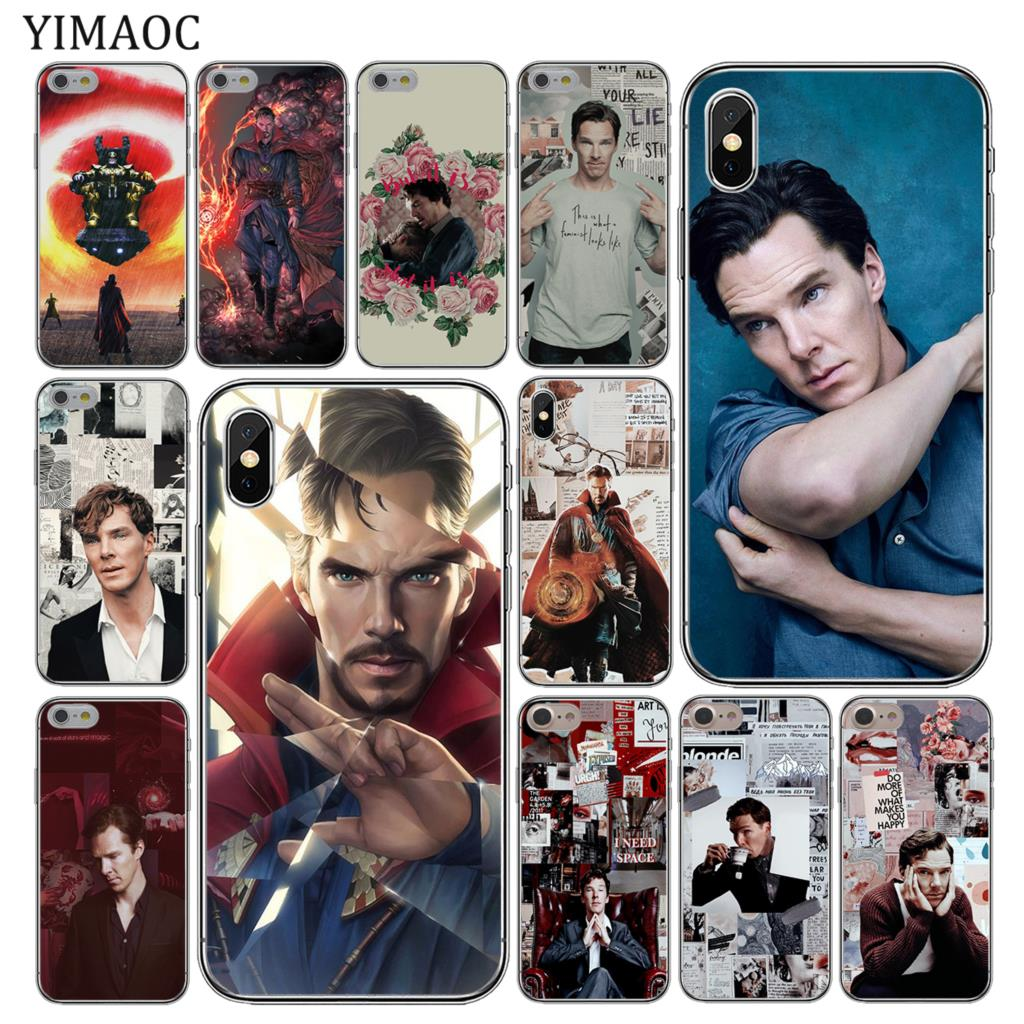 Phone Bags & Cases Cellphones & Telecommunications Webbedepp Doctor Strange Marvel Soft Silicone Case For Iphone Xr Xs Max X Or 10 8 7 6 6s Plus 5 5s Se Phone Case 8 Plus