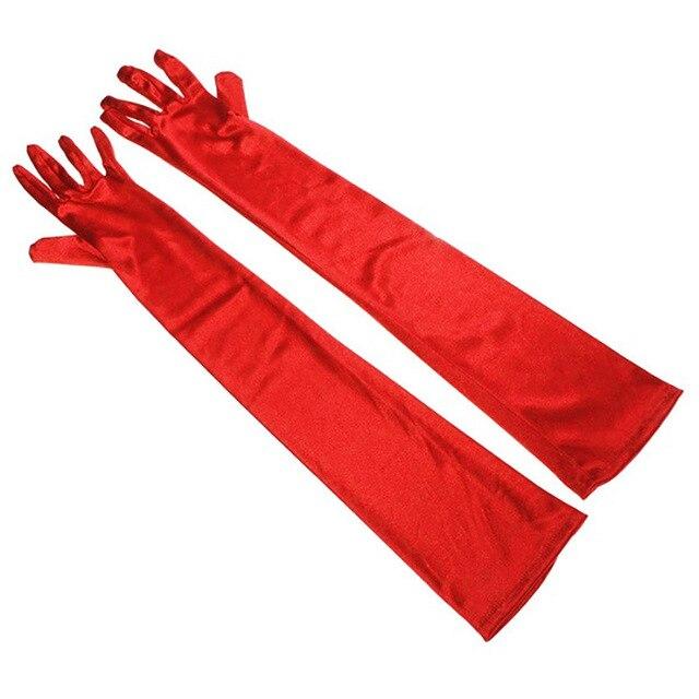 Women's Over Elbow Gloves...