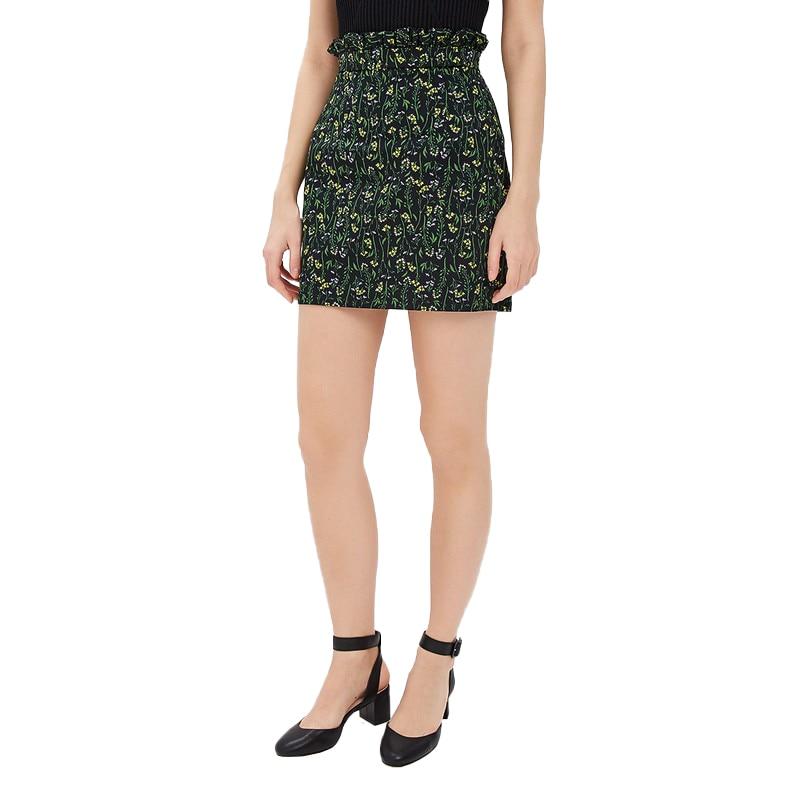 Skirts MODIS M181W00439 skirt for female TmallFS baseball caps modis m181a00527 cap for female tmallfs