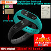 Original Xiaomi Mi Band 1S Heart Rate Sensor Smart Wristband Miband Bracelet For Android 4 4