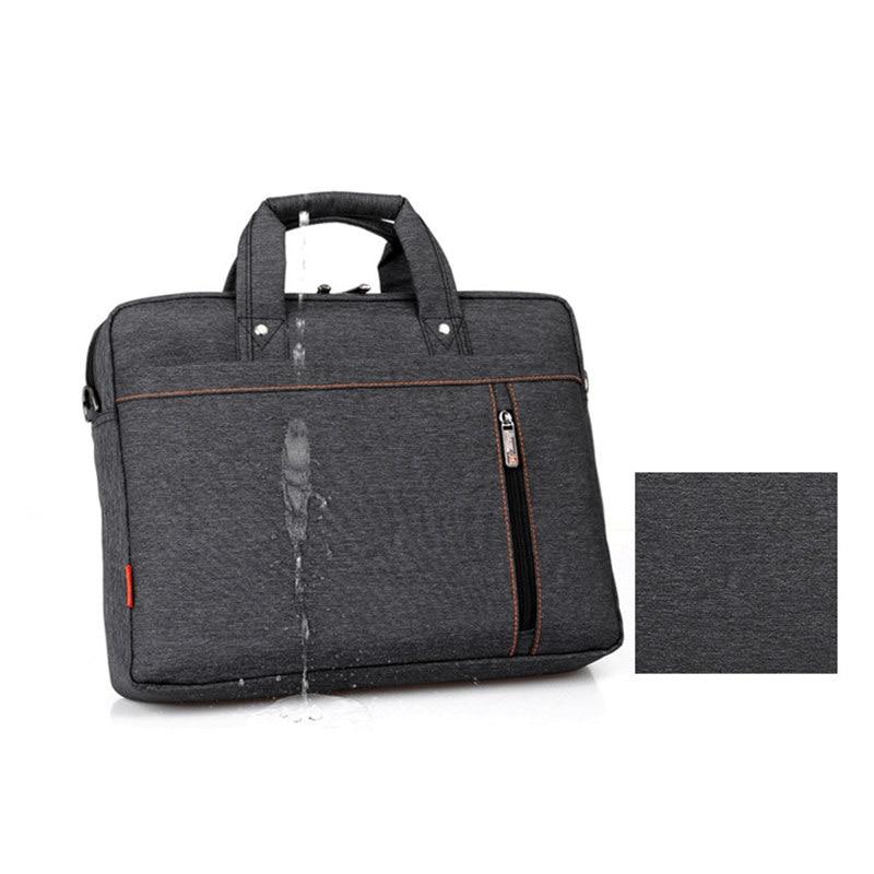 Luksusa ūdensnecaurlaidīga zīmola klēpjdatora soma 17,3 collu - Klēpjdatoru piederumi - Foto 5