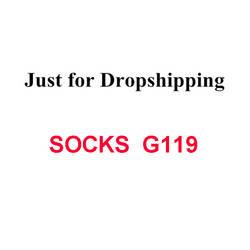 Прямая доставка Для женщин хлопковые носки Новая мода мультфильм 5 цветов жаккардовые мультфильм шаблон простые женские удобные носки G119