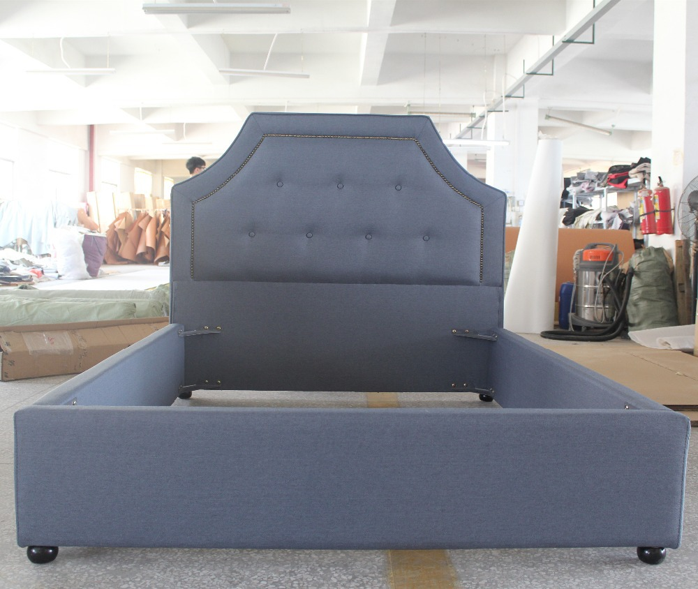 Online kopen Wholesale bed ontwerp meubels uit China bed ontwerp ...