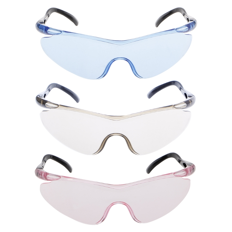 1Piece Plastic Toy Glasses For Nerf Protect Eyes Outdoor Children Kids Gifts