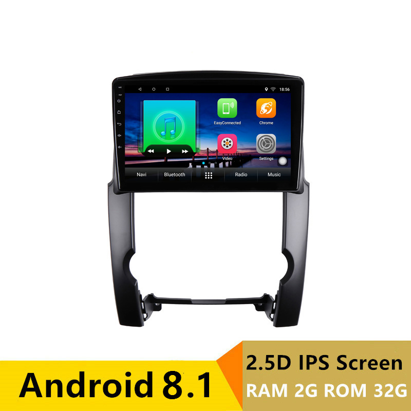 "10.1"" 2G RAM 32G ROM Android Car DVD GPS For Kia Sorento 2009 2010 2011 2012 audio car radio stereo navigation wifi"