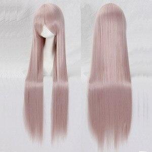 Image 5 - 코스프레 lol 프레스티지 에디션 kda ahri akali kaisa evelynn 코스프레 의상 가발 여성 가발