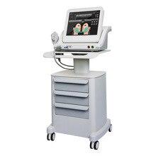 La pantalla táctil ultrasónica más caliente y última de 15 pulgadas en 2019 elimina las arrugas 5 cartuchos 1,5 3,0 4,5 8,0 13,0mm
