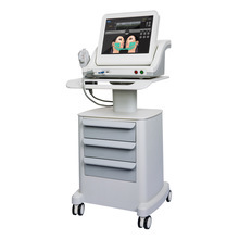 Image 1 - The hottest and latest ultrasonic 15 inch touch screen in 2019 remove wrinkles 5 cartridges 1.5 3.0 4.5 8.0 13.0 mm