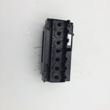 7 Color Print Head Printhead F138050 For EPSON 7600 9600 R2100 R2200 2100 2200 Sprinkler Head