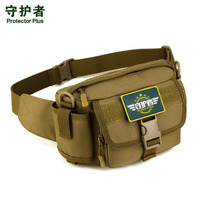 Men S Bags Nylon Kettle Waist Bag Multi Function Man Bicycle Travel Leisure High Quality Chest