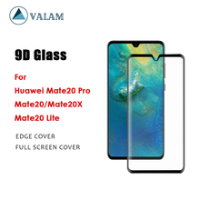 VALAM Tempered Glass Screen Protector For Huawei Mate20 Mate20X Mate20 Lite 9H H