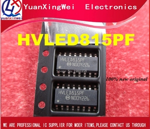 Image 1 - Free shipping,10pcs New and origianl HVLED815PFTR HVLED815PF HVLED815   sop16