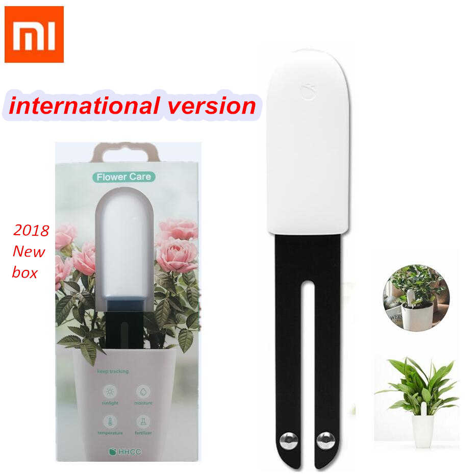 Detail Feedback Questions about New Xiaomi Mi Flora Monitor