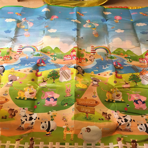 HTB1hhJhmJqUQKJjSZFIq6AOkFXaS Playmat Baby Play Mat Toys For Children's Mat Rug Kids Developing Mat Rubber Eva Foam Play 4 Puzzles Foam Carpets DropShipping