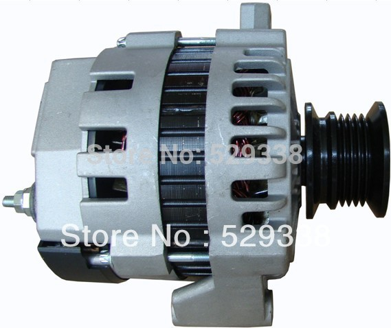 NEW Alternator 96224432 96252548 437704 LRB00250 FOR DAEWOO Espero 2.0